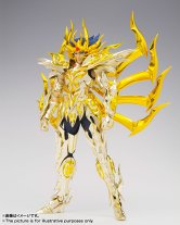 """Saint Cloth Myth EX"" Cancer Death Mask (GodCloth) (Japan Ver.)"