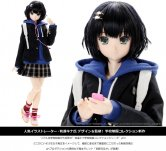 [Pre-order] Kina Kazuharu School Uniform Collection / Nanaka