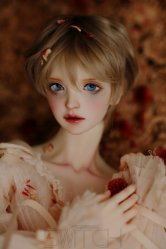 [Pre-Order Deadline : 2018-04-27] 雅庭[AJEONG : Closer Ver.] Doll