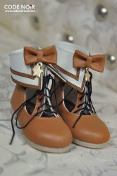CLS000099 Brown Sailor SD10/13GIRL