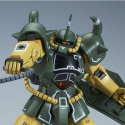 HGUC 1/144 GOUF(21stCENTURY REAL TYPE Ver.)