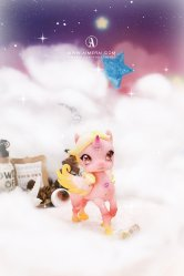 [Pre Order] Princess Daisy - Flying Series