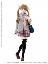 [Tentative]Kina Kazuharu School Uniform Collection / Kureha