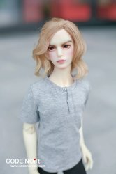 CSD000079 Grey Casual Shirt