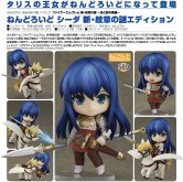 "Nendoroid 589 ""Fire Emblem New Mystery of the Emblem -Heroes of"