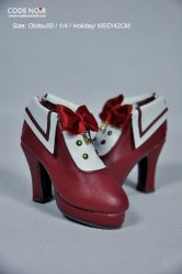 CMS000083 Cherry Sailor Heels MSD ver.