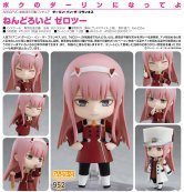 Pre-Order Deadline 5Aug2018 Nendoroid 952 Zero Two