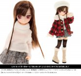 Azone 1/12 Pico EX Cute Series Wicked Style IV / Aika
