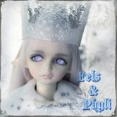 Fels & Phyli - Snow Elves