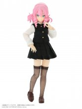Pre-order Deadline : 2017/11/13)Azone 1/12 Assault Lily Series 0
