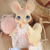 Chou Cheese Mouse