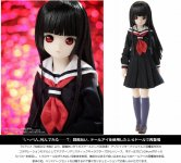 "[PreOrder] ""Hell Girl: The Fourth Twilight"" Enma Ai"