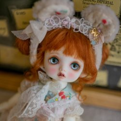 [Limited]Chouquette (make up) : Rollingpumpkin ver.