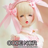 CMD000100 Pink Cat Maid MSD Ver.