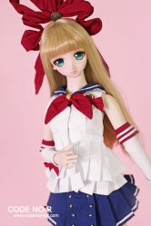 CSD000099 Sailor Blue (Renewal Ver.)