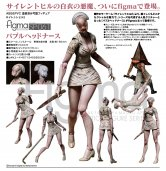 "figma SP-061 ""Silent Hill 2"" Bubble Head Nurse (Japan ver.)"
