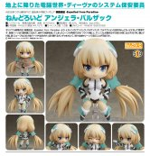 "Nendoroid ""Expelled from Paradise"" Angela Balzac (Japan Ver.)"