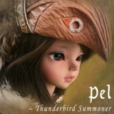 Pel – Thunderbird Summoner