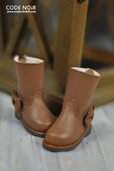 CYS000036 Bean Ribbon Rain Boot