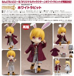 [Preorder] Nendoroid Doll White Rabbit
