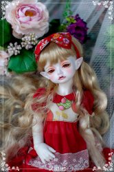 Holiday's child Mignon (Fairy & Reverie ver.) (WS with Make-up)