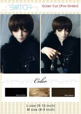 Eclair Cut (Limited)