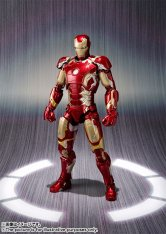 S.H.Figuarts Iron Man Mark 43 (Japan Ver.)