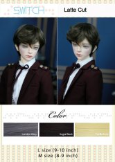Latte Cut (Korea PLATINA Showroom Limited)