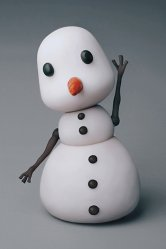 Mr. Snowman *SOLD OUT*