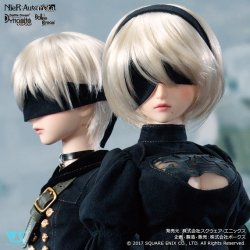 PreOrder Deadline30Nov2018 Dollfie Dream® 9S / YoRHa No.9 Type S