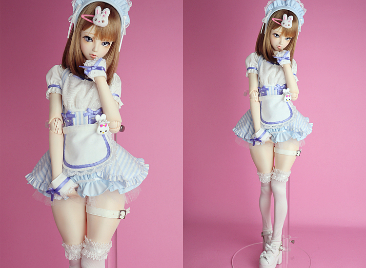 【ANGEL PHILIA】EMMY Soft Skin ver. (Limited QTY)
