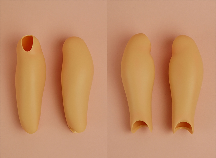 [Outer Body Part] Type-C Thigh Tan (Blushed)