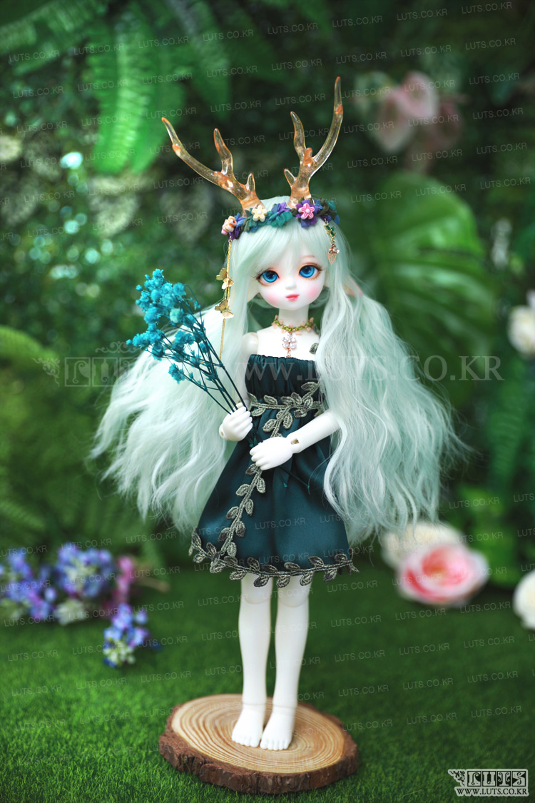 [Pre-Order Deadline: 2020-07-20] MADELEINE Sweety Elf ver. Limit