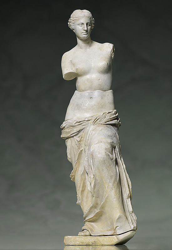 figma SP-063 The Table Museum Venus de Milo (Japan Ver.)