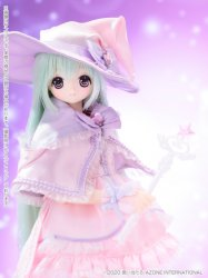 [Tentative Preorder]Pure Heart Chiika ver.1.1 Mint strawberry ve