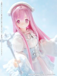 [Preorder]Magical☆CUTE/Crystal Bravery Raili(ライリ)