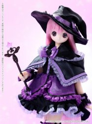 [Tentative Preorder]Pure Heart Chiika ver.1.1 Black raspberry
