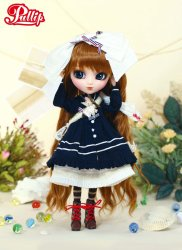 [Preorder]Pullip Merl P-066